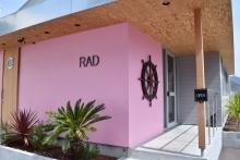 CAFE RAD