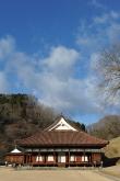 特別史跡旧閑谷学校(日本遺産)