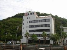 料理旅館 鹿久居荘