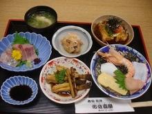 寿司 割烹 佑佐喜屋